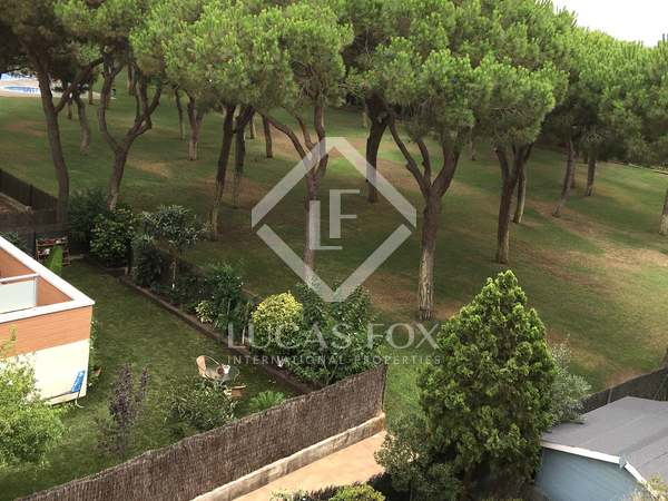 115m² Apartment with 13m² terrace for rent in Gavà Mar