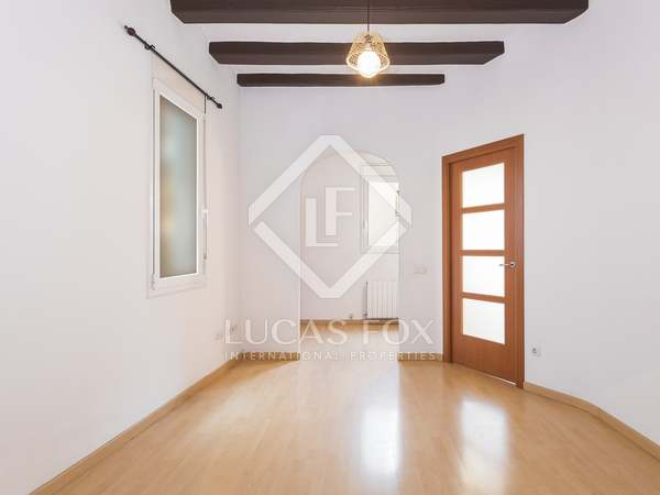 60 m² apartment for sale in El Born, Barcelona