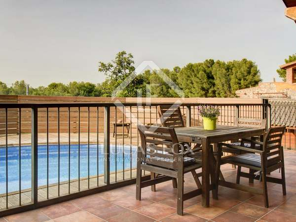 247 m² country house for sale in Tarragona, Spain