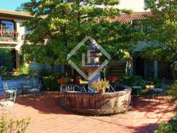 Загородный дом 900m² на продажу в Алентежу, Португалия