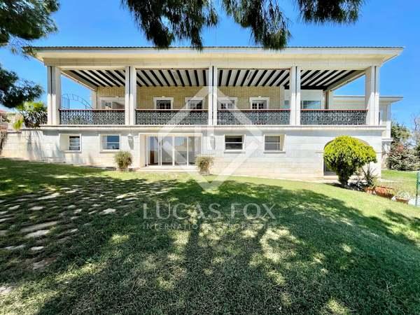 1,067m² House / Villa for sale in Alicante ciudad, Alicante