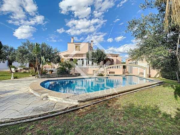 casa / villa de 218m² en venta en Ciudadela, Menorca