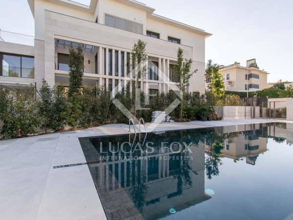 Piso de 215 m² en venta en Aravaca, Madrid