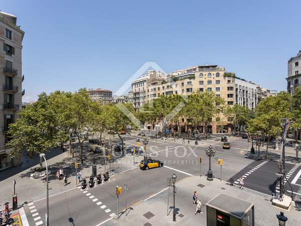 87m² Apartment for sale in Eixample Right, Barcelona