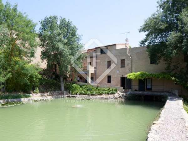 10 apartamentos tipo loft reformados en venta en Tarragona.