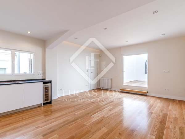 Penthouse van 120m² te koop in Recoletos, Madrid
