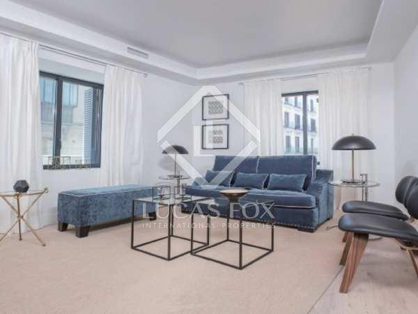 Appartement van 97m² te koop in Recoletos, Madrid