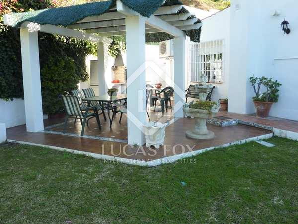 170m² House / Villa for sale in East Málaga, Málaga