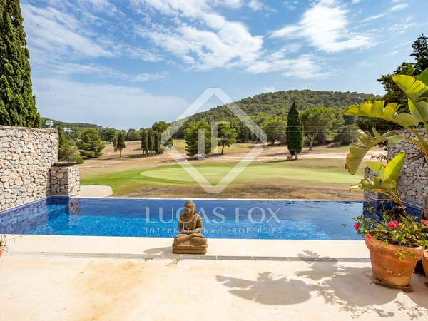 196 m² house for sale in Santa Eulalia, Ibiza