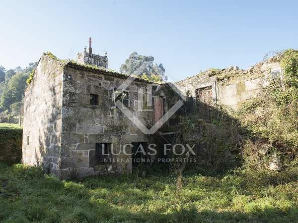 Huis / Villa van 428m² te koop in Pontevedra, Galicia