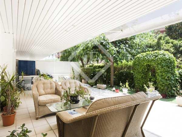 140m² Lägenhet med 70m² Trädgård till salu i Terramar