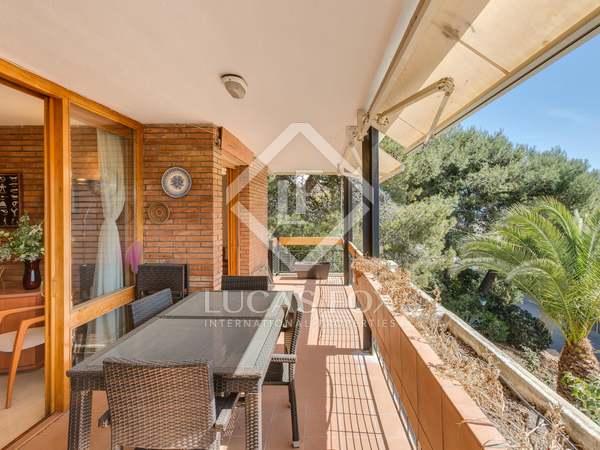 Appartement de 81m² a vendre à S'Agaró, Costa Brava