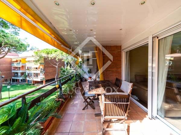 192m² Apartment for sale in Gavà Mar, Barcelona
