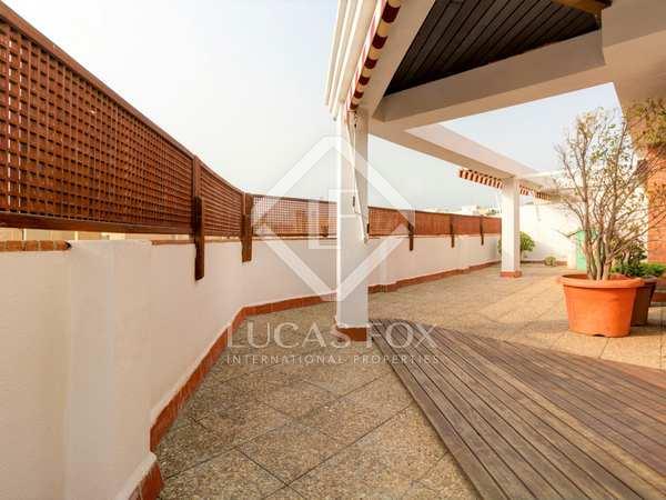 Ático de 149m² con 119m² terraza en venta en Tarragona Ciudad