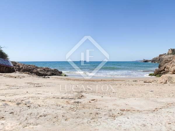 Casa / Vil·la de 369m² en venda a Antibes, Tarragona