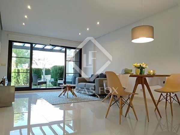 Casa / Villa de 103m² con 30m² de jardín en venta en Alicante ciudad