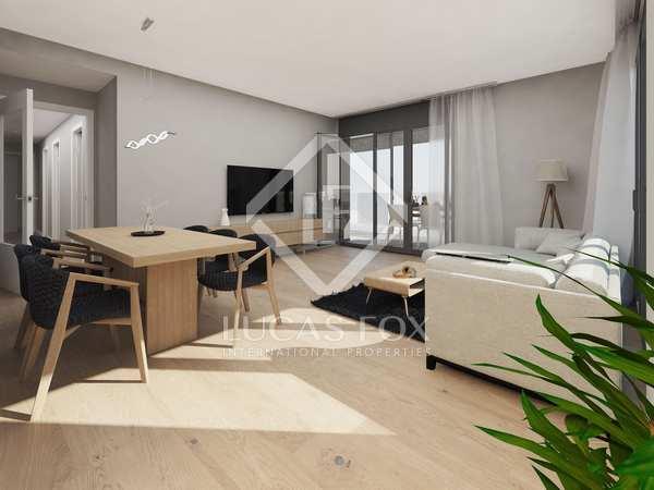 Appartement van 93m² te koop in Vila Olimpica, Barcelona