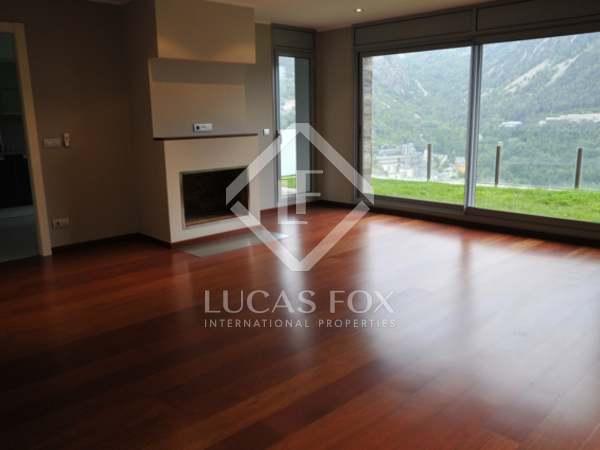 161m² Lägenhet till salu i Andorra la Vella, Andorra