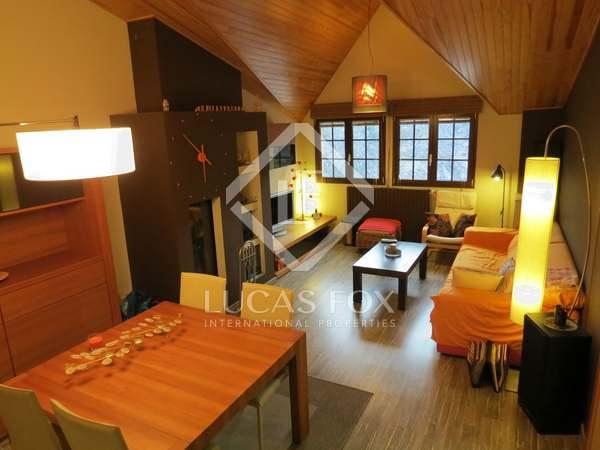 Àtic preciós en venda a Aixirivall, Andorra