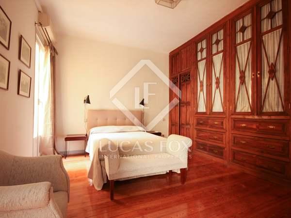 170 m² apartment for rent in Justicia, Madrid