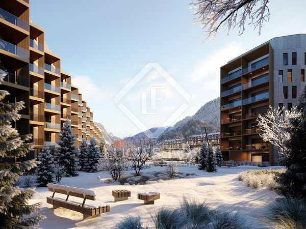95m² Apartment for sale in Andorra la Vella, Andorra