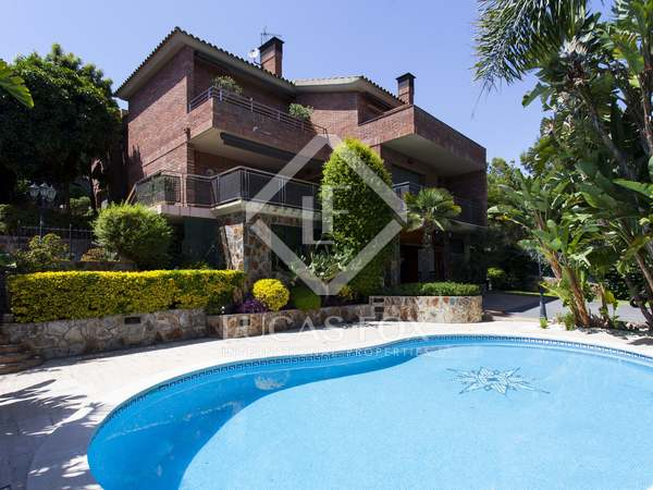 479 m² house for sale in Castelldefels
