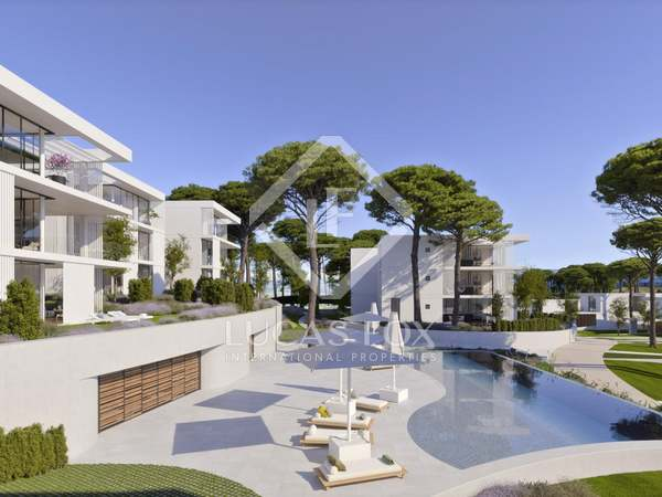 105m² Golf property with 15m² terrace for sale in PGA
