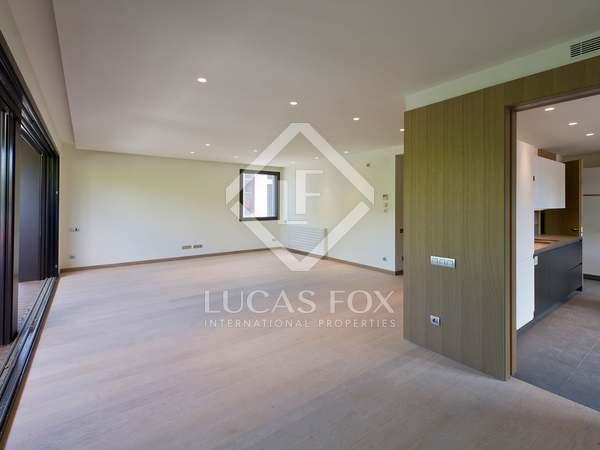 Appartement de 115m² a vendre à Pedralbes avec 30m² terrasse