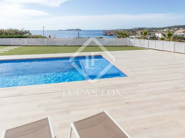 107m² House / Villa for sale in San José, Ibiza