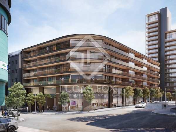 Àtic de 200m² en venda a Escaldes, Andorra