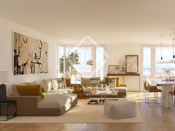 352m² Penthouse with 59m² terrace for sale in Palacio de Congresos