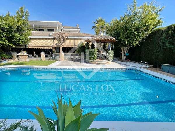 Casa de 558 m² en venta en Playa San Juan, Alicante