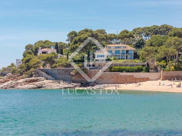 在 S'Agaró, 布拉瓦海岸 726m² 出售 豪宅/别墅