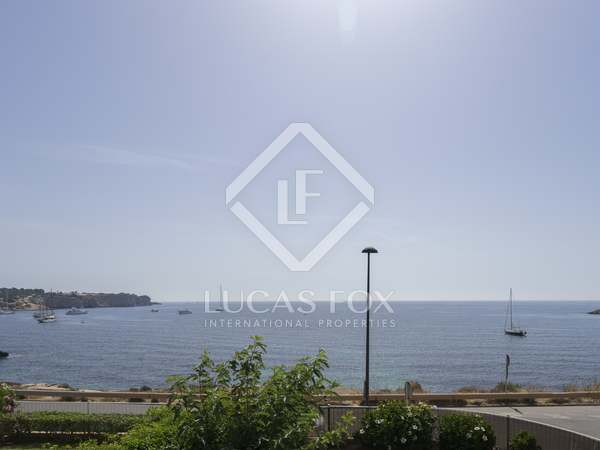 151 m² house with 118 m² garden for sale in Ibiza Town