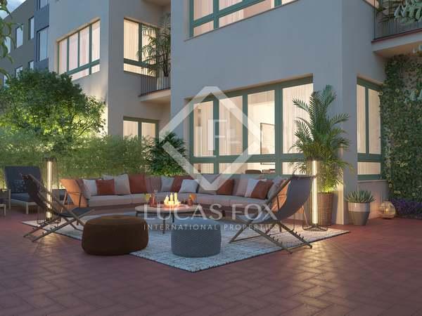 Appartement van 160m² te huur met 73m² terras in Sant Gervasi - Galvany