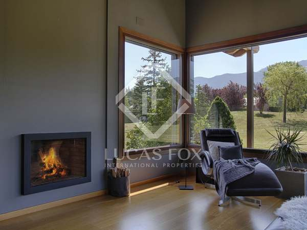 510m² Country house for sale in La Cerdanya, Spain