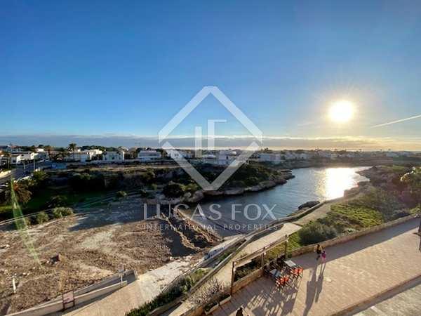 Appartement van 111m² te huur in Ciudadela, Menorca