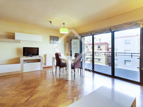 164m² Apartment with 19m² terrace for sale in Tarragona City