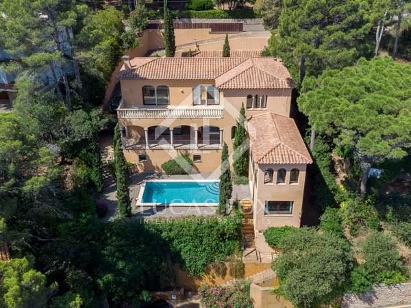500m² House / Villa for sale in Sa Riera / Sa Tuna