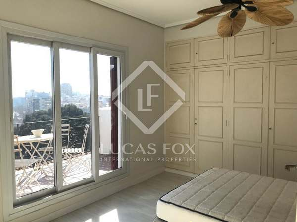Appartement van 120m² te huur met 120m² terras in La Xerea