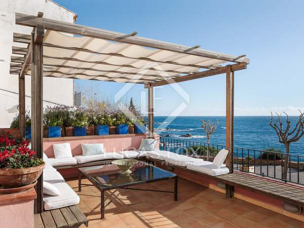 House of 209 m² for sale in Calella de Palafrugell
