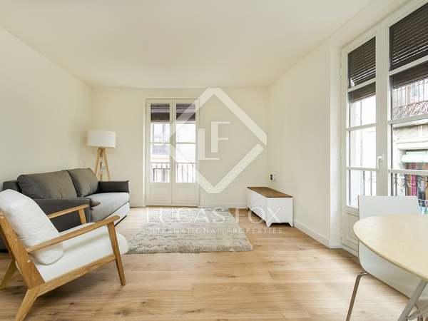Pis de 60m² en lloguer a Gótico, Barcelona