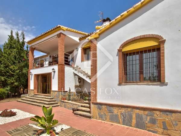 在 Axarquia, 马拉加 418m² 出售 豪宅/别墅