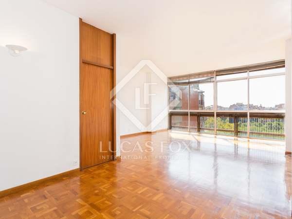 Appartement van 112m² te koop in Eixample Links, Barcelona