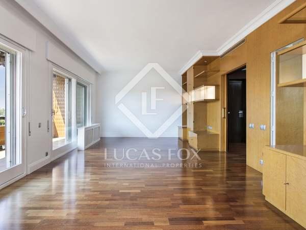 175m² Lägenhet till uthyrning i Les Corts, Barcelona