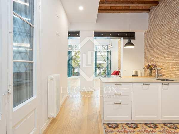 appartement van 86m² te koop in Sant Antoni, Barcelona