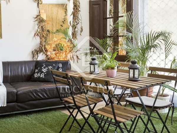 Appartement van 280m² te koop in Gracia, Barcelona