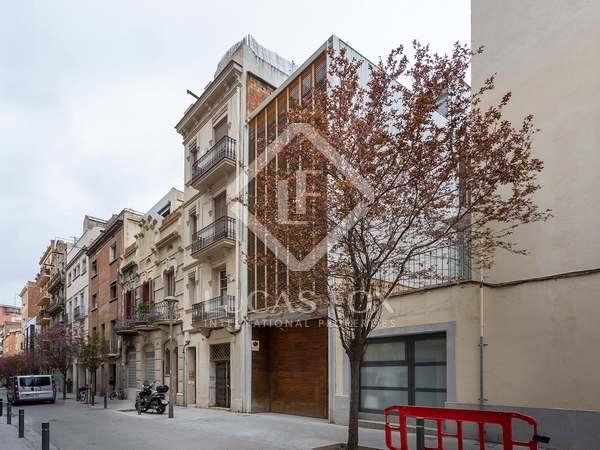 303m² House / Villa with 70m² terrace for sale in Gràcia