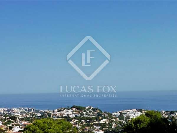 257m² House / Villa for sale in East Málaga, Málaga