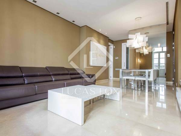 209 m² apartment for rent in Sant Francesc, Valencia